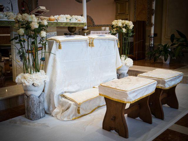 Il matrimonio di Alessandro e Martina a Senigallia, Ancona 24