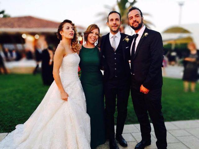 Il matrimonio di Gianluigi e Rosa Maria a Fragneto l'Abate, Benevento 4
