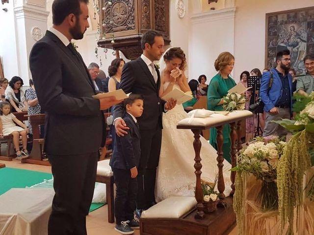 Il matrimonio di Gianluigi e Rosa Maria a Fragneto l'Abate, Benevento 2