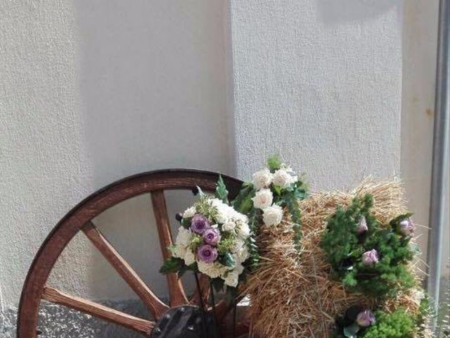 Il matrimonio di Gianluigi e Rosa Maria a Fragneto l'Abate, Benevento 6