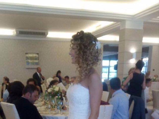Il matrimonio di Gianluigi e Rosa Maria a Fragneto l'Abate, Benevento 7