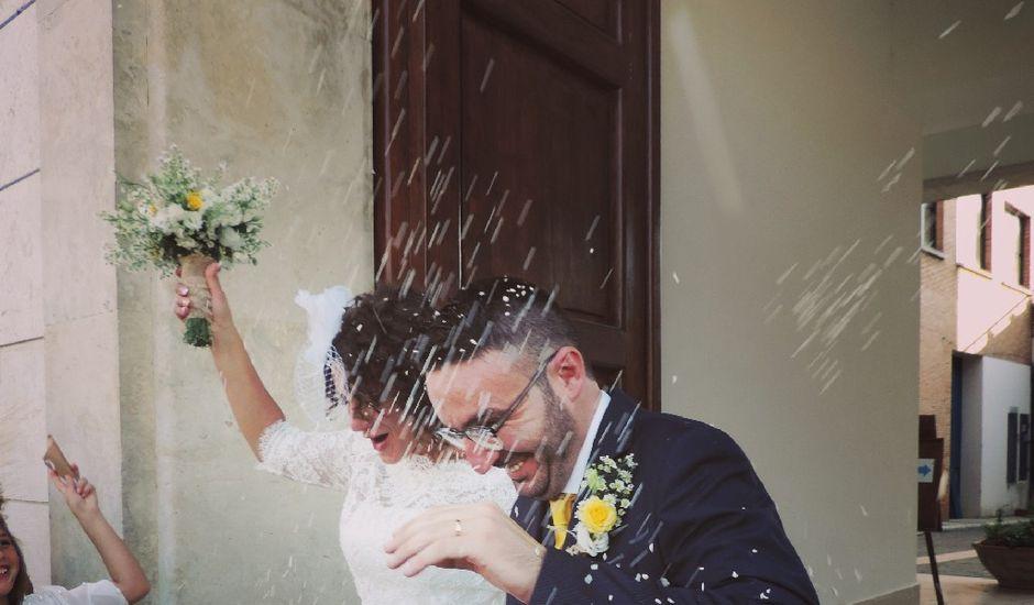 Il matrimonio di Vincenzo  e Gioia  a Sabaudia, Latina