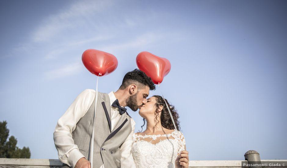 Il matrimonio di Giuseppe e Elisa a Cremona, Cremona