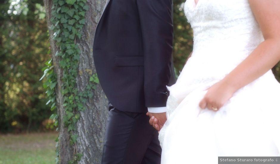 Il matrimonio di Denis e Valentina a Brugine, Padova
