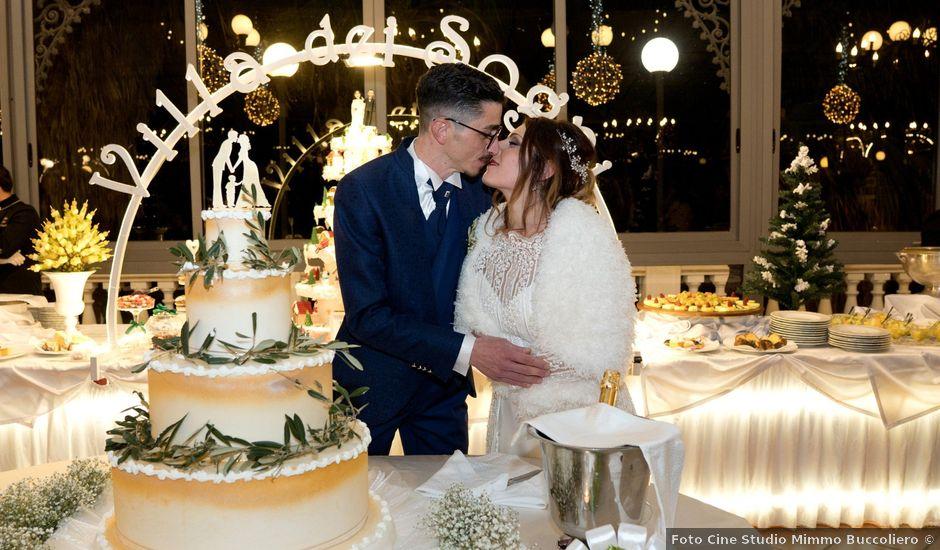Il matrimonio di Pierfrancesco e Lorena a Grottaglie, Taranto
