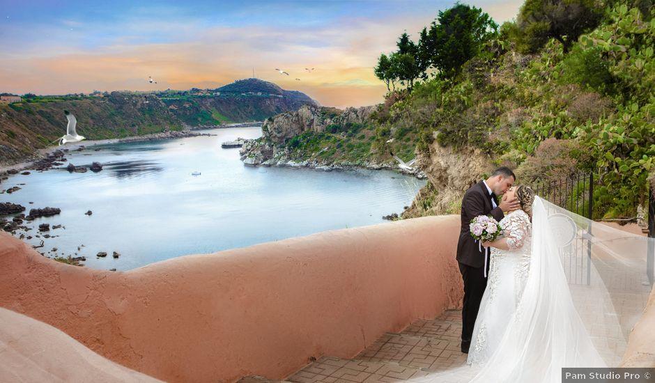 Il matrimonio di Piero e Maria Laura a Messina, Messina