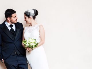Le nozze di Roberta e Mauro 2