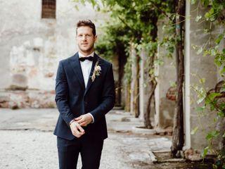 le nozze di Stefania e Gian Luca 3