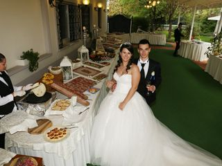 Le nozze di Alessia e Gian Marco 1