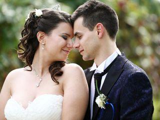 Le nozze di Alessia e Gian Marco