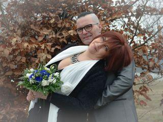 Le nozze di Marialetizia e Sandro