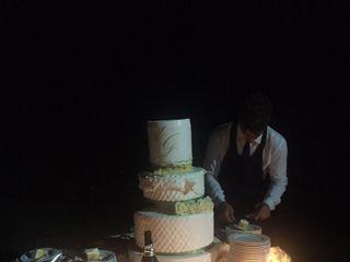 Le nozze di Alessandra e Gerardo 1