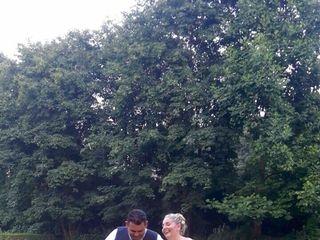 Le nozze di Alessandra e Gerardo 2