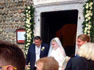 Le nozze di Alessandra e Gerardo