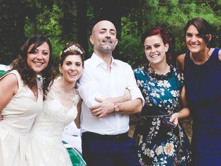 Le nozze di Stefania e Erik 3