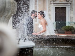 Le nozze di Alessia e Edoardo