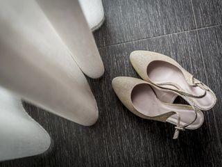 Le nozze di Alessia e Edoardo 2