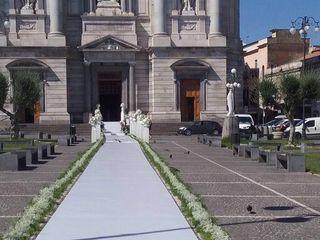 Le nozze di Maria Patrizia  e Enzo 2
