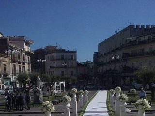 Le nozze di Maria Patrizia  e Enzo 3
