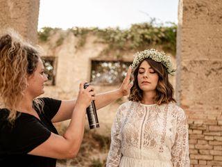 Le nozze di Anita e Gennaro 2