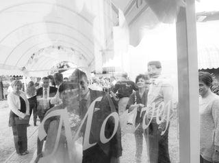 Le nozze di Claudia e Cristian 3