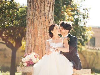 Le nozze di Giulia e Nicola