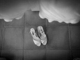 Le nozze di Erika e Antonio 1