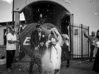 Le nozze di Erika e Antonio 2