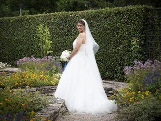 Le nozze di Erika e Antonio 3