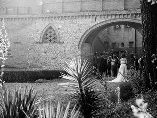 Le nozze di Clara e Simone 2