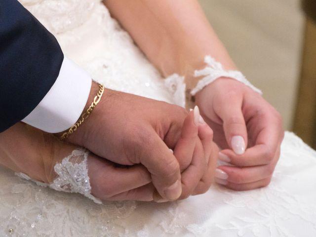 Il matrimonio di Lazzaro e Antonella a Montecorvino Pugliano, Salerno 10