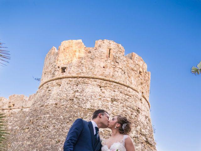 Il matrimonio di Lazzaro e Antonella a Montecorvino Pugliano, Salerno 11