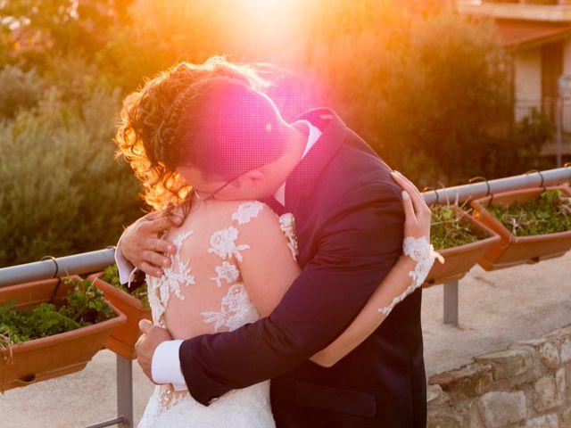 Il matrimonio di Lazzaro e Antonella a Montecorvino Pugliano, Salerno 2