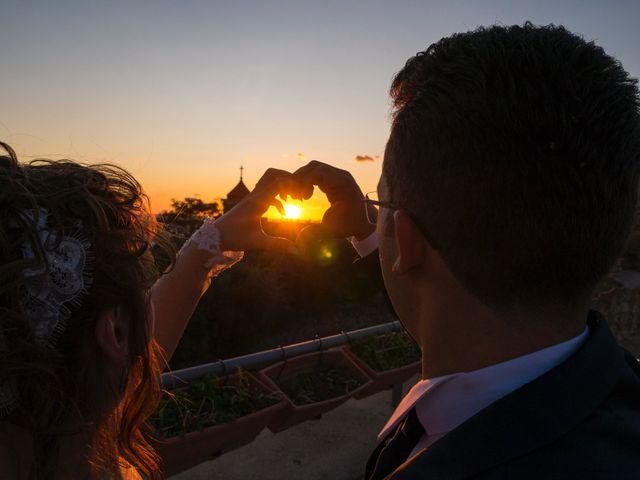 Il matrimonio di Lazzaro e Antonella a Montecorvino Pugliano, Salerno 12