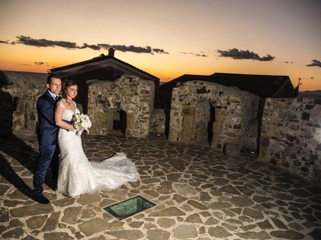 Il matrimonio di Lazzaro e Antonella a Montecorvino Pugliano, Salerno 13