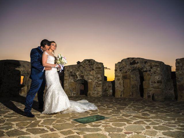 Il matrimonio di Lazzaro e Antonella a Montecorvino Pugliano, Salerno 14