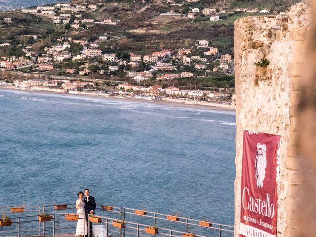 Il matrimonio di Lazzaro e Antonella a Montecorvino Pugliano, Salerno 15