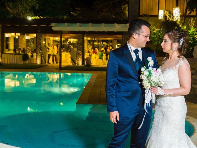 Il matrimonio di Lazzaro e Antonella a Montecorvino Pugliano, Salerno 20