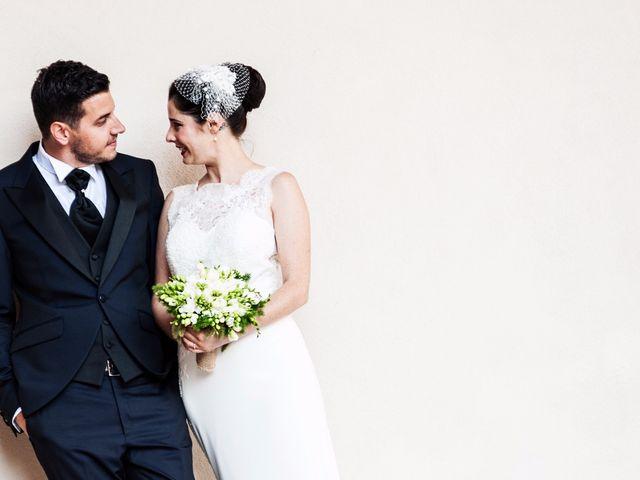Il matrimonio di Mauro e Roberta a Cherasco, Cuneo 12