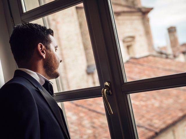 Il matrimonio di Mauro e Roberta a Cherasco, Cuneo 7