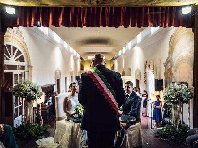 Il matrimonio di Mauro e Roberta a Cherasco, Cuneo 9