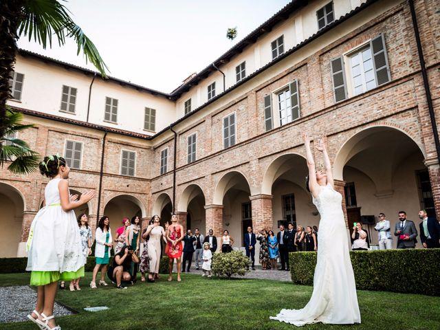 Il matrimonio di Mauro e Roberta a Cherasco, Cuneo 14