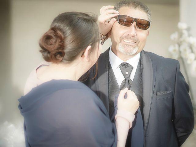 Il matrimonio di Thomas e Marta a Brescia, Brescia 14