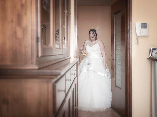 Il matrimonio di Thomas e Marta a Brescia, Brescia 15