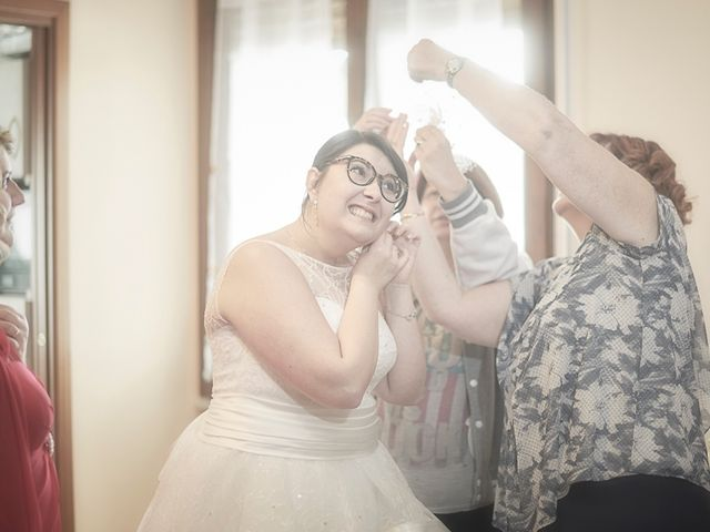 Il matrimonio di Thomas e Marta a Brescia, Brescia 23