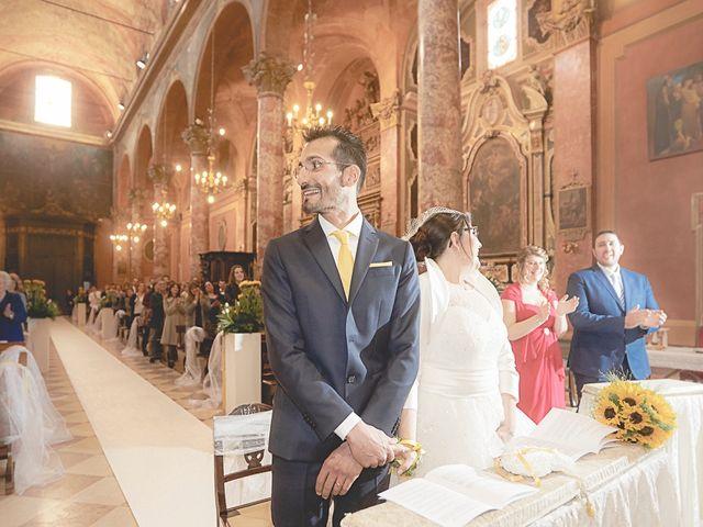 Il matrimonio di Thomas e Marta a Brescia, Brescia 28