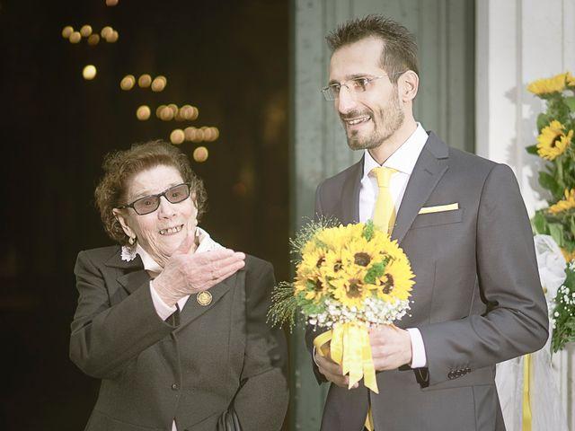 Il matrimonio di Thomas e Marta a Brescia, Brescia 30