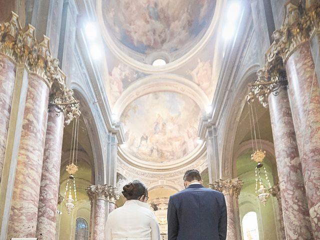 Il matrimonio di Thomas e Marta a Brescia, Brescia 31