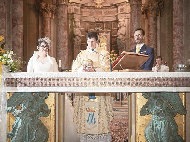 Il matrimonio di Thomas e Marta a Brescia, Brescia 34