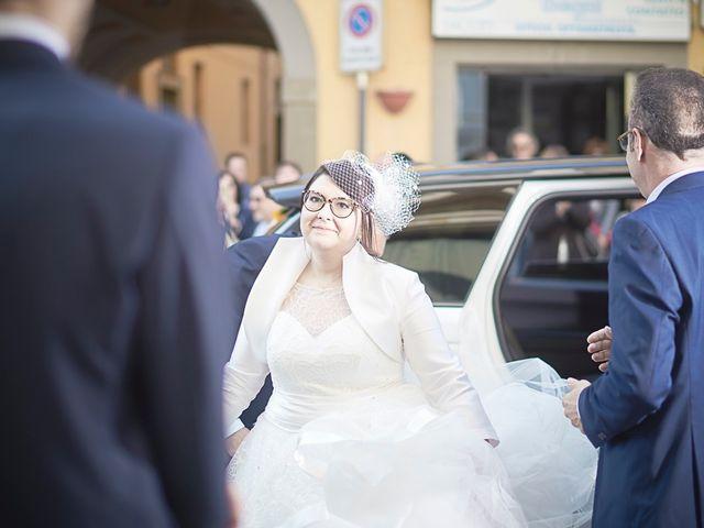 Il matrimonio di Thomas e Marta a Brescia, Brescia 35